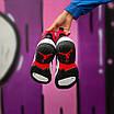 Кросівки Nike Why not Zero 4 black-red, фото 10