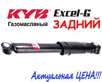 Амортизатор задний Renault Trafic II (03.2001-) Kayaba Excel-G газомасляный 344803