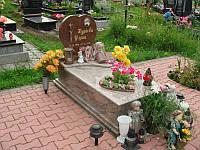 Дитячий пам'ятник № 636