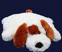 Подушка декоративная собака (45 см)