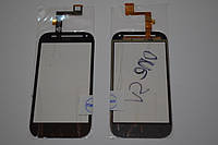 Оригинальный тачскрин / сенсор (сенсорное стекло) для HTC Desire SV T326e (черный цвет), фото 1