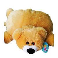 Подушка декоративная медведь (45 см)