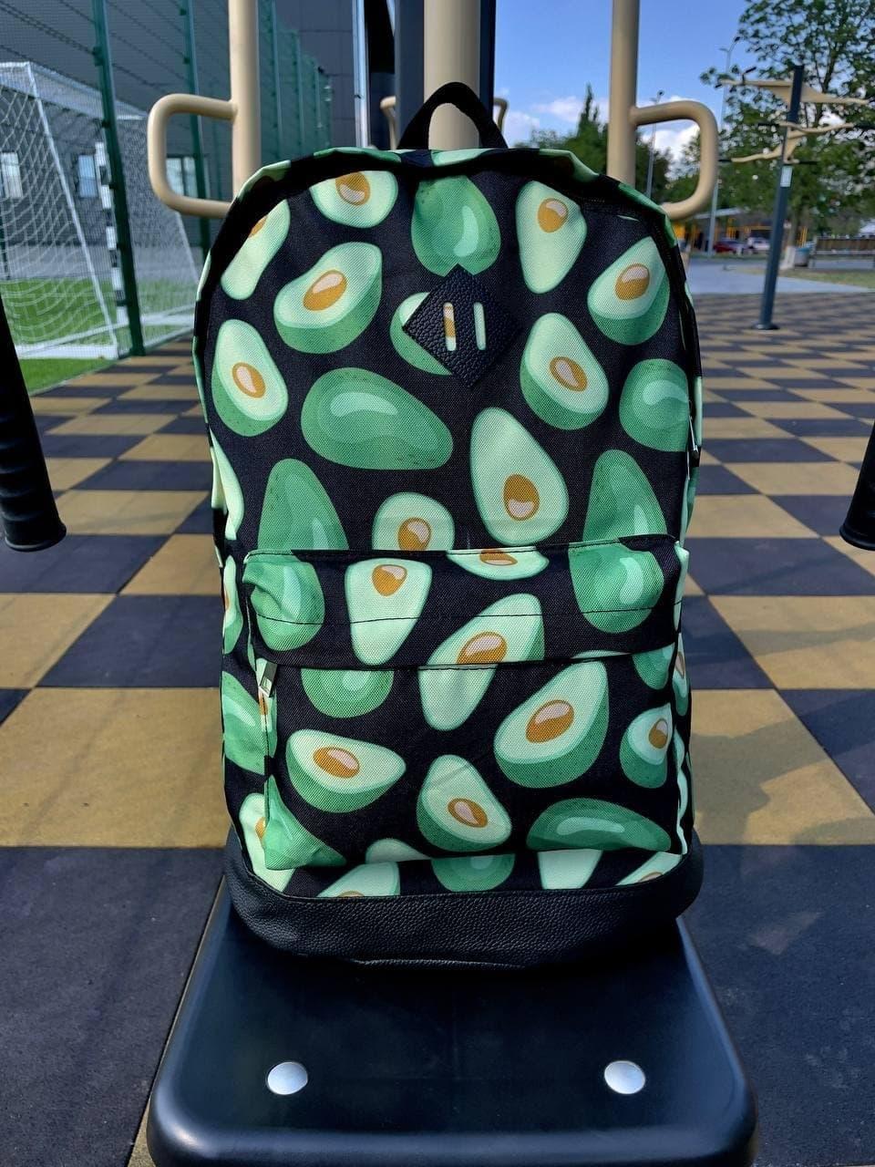 Рюкзак Avocado