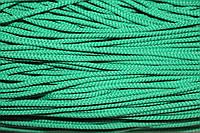Шнур 3мм (200м) зеленый