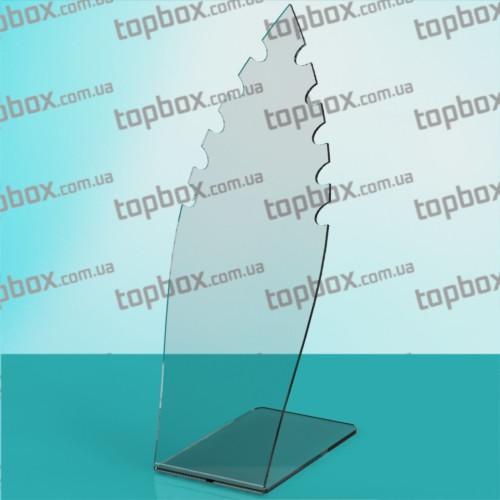 Прозрачная подставка под ювелирные украшения  продажа, цена в Днепре ... b5a8477ef04