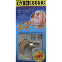 Слуховой аппарат Cyber Sonic, фото 1