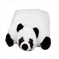 Подушка декоративная панда (55 см)