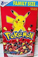 Сухой завтрак Pokemon воздушные фруктовые шарики, фото 1