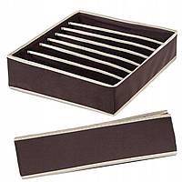Органайзер для зберігання білизни, шкарпеток, аксесуарів) Springos HA3028
