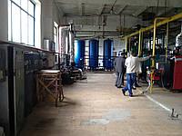 Монтаж промышленных котлов, котлов длительного горения