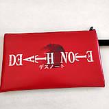 """Набір """"Death Note"""": щоденник, пенал, скетчбук, фото 6"""