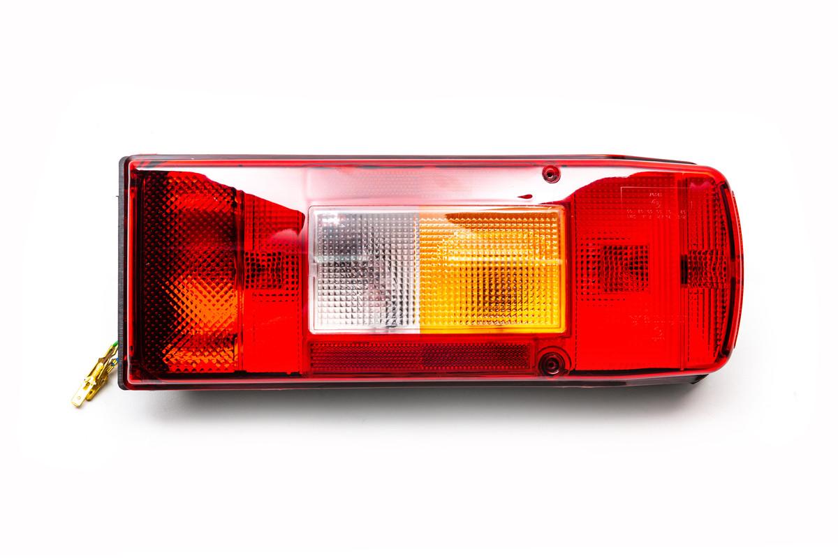 Задний фонарь универсальный (кабель сзади) правый 611614
