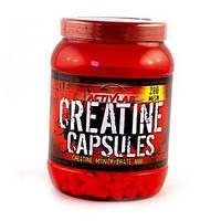 Купить креатин ActivLab Creatine Capsules 1000 mg, 300 caps