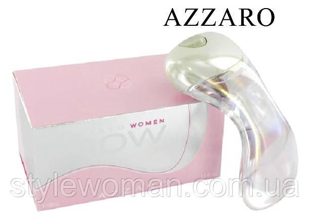 Azzaro Now Woman Аззаро Нау Вумен женский 125мл реплика