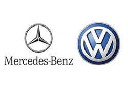 Mercedes Sprinter, Volkswagen Crafter