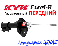 Амортизатор передний Chevrolet Lacetti (J200) (02.2004-) Kayaba Excel-G газомасляный левый 339030