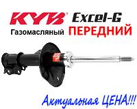 Амортизатор передний Chevrolet Lacetti (J200) (02.2004-) Kayaba Excel-G газомасляный правый 339029