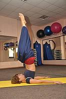 Курсы инструкторов по йоге. 5 уровней подготовки (очно и онлайн)