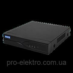 Відеореєстратор NVR GreenVision GV-N-G011/08 8MP