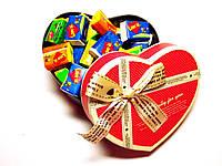 Ассорти Love is в коробочке (30 жвачек)