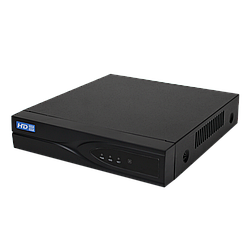 Видеорегистратор NVR GreenVision GV-N-G005/16 8МP