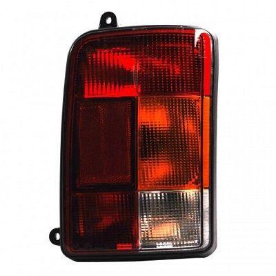 Ліхтар задній ВАЗ 21213-21214 правий ДААЗ