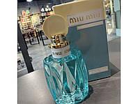 Туалетная вода для женщин Miu Miu L'Eau Bleue