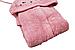 Халат дитячий з капюшоном, 6-7 років зростання 116-122 см., фото 2