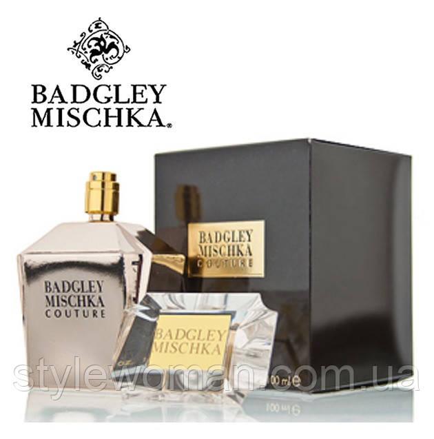Badgley Mischka Couture Бэдгли Мишка Кутюр женский 100мл реплика