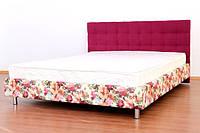 Кровать двуспальная Хлоя, фото 1
