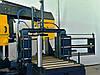 Автоматическая двухколонная ленточная пила по металлу Beka-Mak BMSO-540CGH NC, фото 9