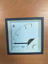 Амперметр аналоговий EA 17N E4 xA x/5 LUMEL Польща з ПДВ