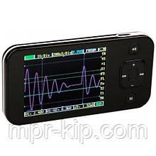 Портативний цифровий осцилограф Mini DSO DS211