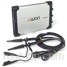 Осцилограф - приставка OWON VDS2062 (60 МГц, 2 каналу, 500 МВ/с)