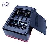 Мегаомметр Benetech GM3123 измеритель сопротивления изоляции до 100 ГОм Цена С НДС, фото 8