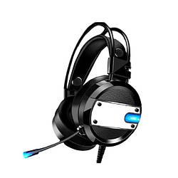 Наушники XO GE02 Game Black