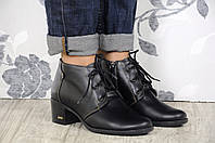 Демисезонный ботиночек.