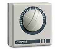 Термостат комнатный Cewal RQ 01 FROST