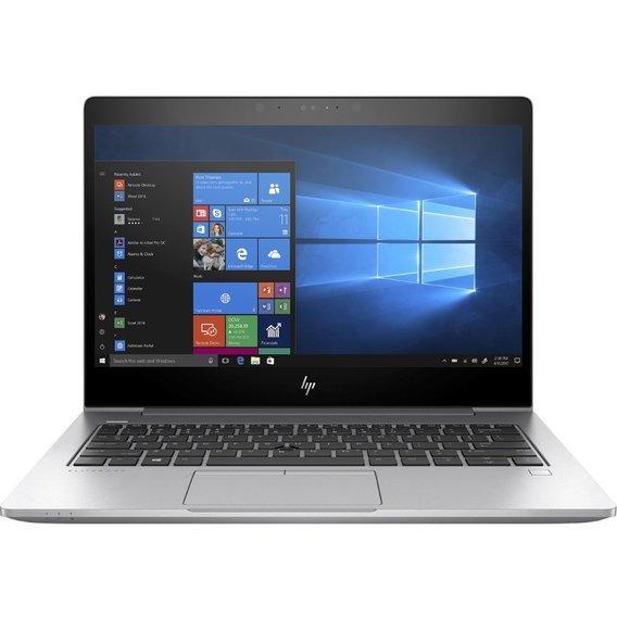 Ноутбук HP EliteBook 830 G5-Intel-Core-i5-7300U-2,60GHz-8Gb-DDR4-120Gb-SSD-W13.3-IPS-FHD-Web-(A)- Б/У