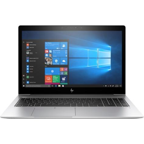 Ноутбук HP EliteBook 850 G5-Intel-Core-i5-7300U-2,60GHz-8Gb-DDR4-256Gb-SSD-W15.6-IPS-FHD-Web-(A)- Б/У