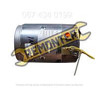 Электродвигатель 24V, 2.2 kW ZEPRO, фото 1