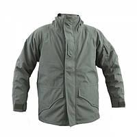 Куртка Shark Skin ветро-влагозащитная с флисовой подстежкой OD