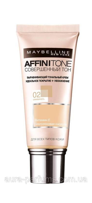 Тональний крем Maybelline Affinitone