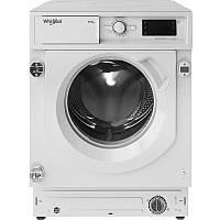 Прально-сушильна машина вбудована Whirlpool WDWG961484EU *