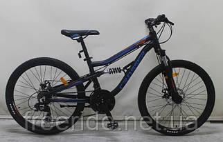 Підлітковий Велосипед Crosser Legion 24 (13)