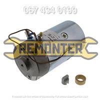 Електродвигун гидроборта 24V - 1KW DAUTEL