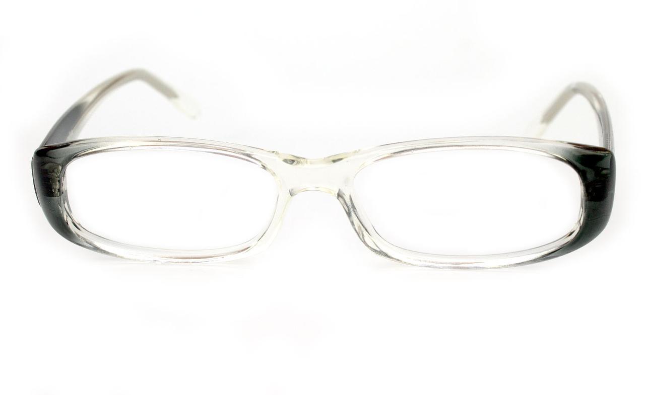 Ретро очки для зрения женские (Изюмская оптика)