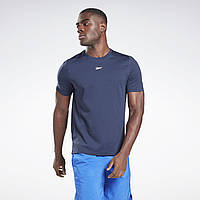 Чоловіча футболка Reebok Sweatshift Move(Артикул:GN9098)