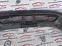 Бампер передній чорний (уцінка) MR415087 9915661 Galant 97-04r .EA Mitsubishi, фото 8