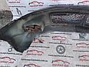Бампер передній чорний (уцінка) MR415087 9915661 Galant 97-04r .EA Mitsubishi, фото 10
